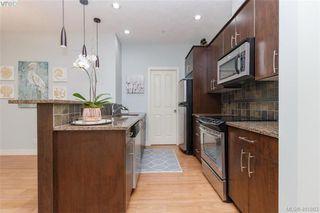 Photo 18: 613 623 Treanor Ave in VICTORIA: La Thetis Heights Condo Apartment for sale (Langford)  : MLS®# 801946