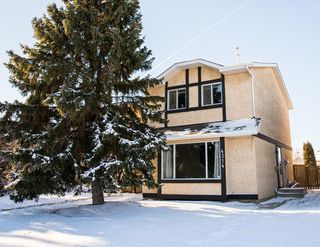 Main Photo: 4314 35 Street in Edmonton: Zone 29 House for sale : MLS®# E4136514