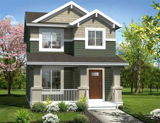 Main Photo: 4031 CHAPPELLE Green in Edmonton: Zone 55 House for sale : MLS®# E4137096