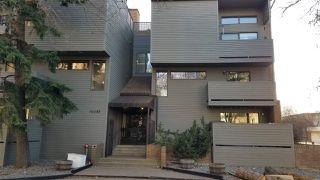 Main Photo: 12 10032 113 Street in Edmonton: Zone 12 Condo for sale : MLS®# E4137349