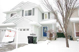 Main Photo: 23 115 CHESTERMERE Drive: Sherwood Park House Half Duplex for sale : MLS®# E4137609