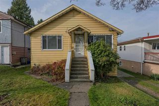 Main Photo: 5389 CECIL Street in Vancouver: Collingwood VE House for sale (Vancouver East)  : MLS®# R2330652