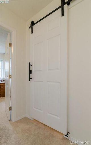 Photo 22: 411 Powell St in VICTORIA: Vi James Bay Half Duplex for sale (Victoria)  : MLS®# 803949