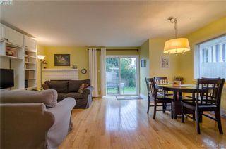 Photo 10: 411 Powell St in VICTORIA: Vi James Bay Half Duplex for sale (Victoria)  : MLS®# 803949