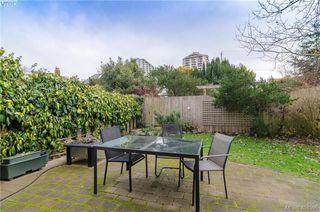 Photo 9: 411 Powell St in VICTORIA: Vi James Bay Half Duplex for sale (Victoria)  : MLS®# 803949