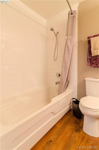 Photo 21: 411 Powell St in VICTORIA: Vi James Bay Half Duplex for sale (Victoria)  : MLS®# 803949