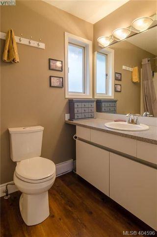 Photo 25: 411 Powell St in VICTORIA: Vi James Bay Half Duplex for sale (Victoria)  : MLS®# 803949