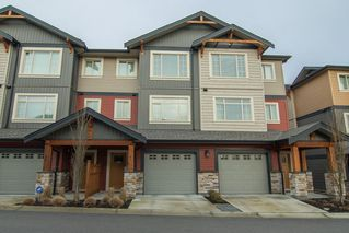 Main Photo: 41 11305 240 TH Street in Maple Ridge: Cottonwood MR Townhouse for sale : MLS®# R2332136
