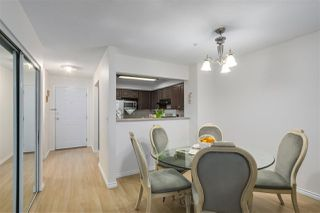 """Photo 8: 206 1200 EASTWOOD Street in Coquitlam: North Coquitlam Condo for sale in """"LAKESIDE TERRACE"""" : MLS®# R2334892"""