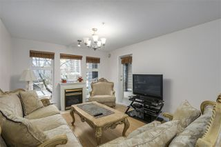 """Photo 5: 206 1200 EASTWOOD Street in Coquitlam: North Coquitlam Condo for sale in """"LAKESIDE TERRACE"""" : MLS®# R2334892"""