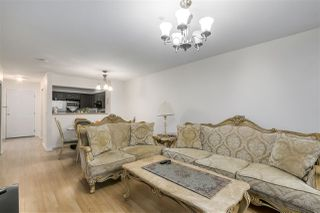 """Photo 6: 206 1200 EASTWOOD Street in Coquitlam: North Coquitlam Condo for sale in """"LAKESIDE TERRACE"""" : MLS®# R2334892"""