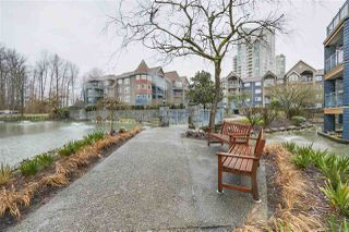 """Photo 16: 206 1200 EASTWOOD Street in Coquitlam: North Coquitlam Condo for sale in """"LAKESIDE TERRACE"""" : MLS®# R2334892"""