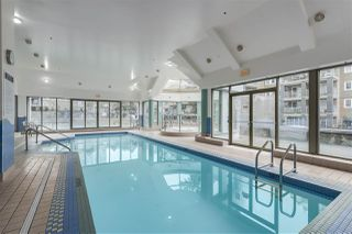 """Photo 19: 206 1200 EASTWOOD Street in Coquitlam: North Coquitlam Condo for sale in """"LAKESIDE TERRACE"""" : MLS®# R2334892"""