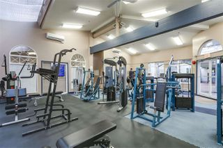 """Photo 18: 206 1200 EASTWOOD Street in Coquitlam: North Coquitlam Condo for sale in """"LAKESIDE TERRACE"""" : MLS®# R2334892"""