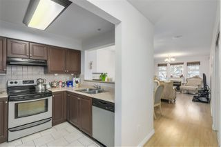 """Photo 10: 206 1200 EASTWOOD Street in Coquitlam: North Coquitlam Condo for sale in """"LAKESIDE TERRACE"""" : MLS®# R2334892"""