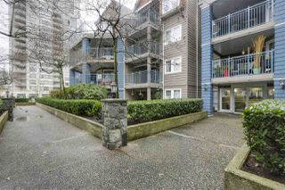 """Photo 2: 206 1200 EASTWOOD Street in Coquitlam: North Coquitlam Condo for sale in """"LAKESIDE TERRACE"""" : MLS®# R2334892"""