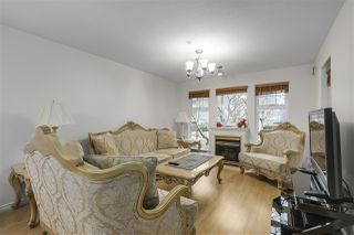 """Photo 4: 206 1200 EASTWOOD Street in Coquitlam: North Coquitlam Condo for sale in """"LAKESIDE TERRACE"""" : MLS®# R2334892"""
