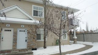 Photo 21: 63 1179 SUMMERSIDE Drive in Edmonton: Zone 53 Carriage for sale : MLS®# E4141303
