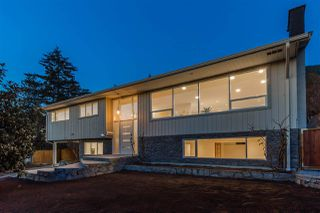 Main Photo: 784 SYLVAN Avenue in North Vancouver: Canyon Heights NV House for sale : MLS®# R2335824