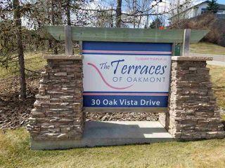 Photo 14: 12 30 OAK VISTA Drive: St. Albert Carriage for sale : MLS®# E4142284