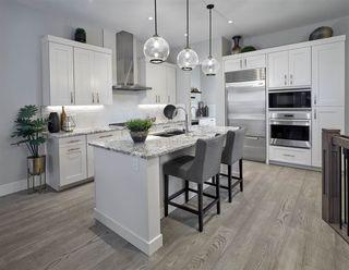 Photo 9: 4604 Knight Point in Edmonton: Zone 56 House Half Duplex for sale : MLS®# E4142347