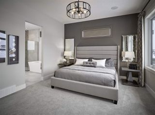 Photo 13: 4604 Knight Point in Edmonton: Zone 56 House Half Duplex for sale : MLS®# E4142347