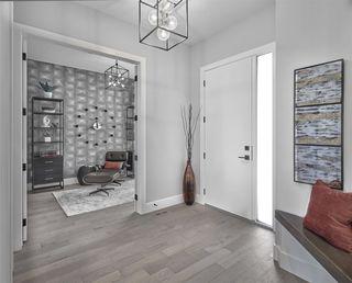 Photo 17: 4604 Knight Point in Edmonton: Zone 56 House Half Duplex for sale : MLS®# E4142347