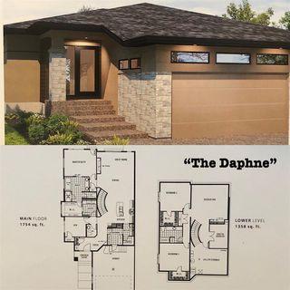 Photo 5: 4604 Knight Point in Edmonton: Zone 56 House Half Duplex for sale : MLS®# E4142347