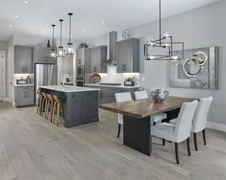 Photo 19: 4604 Knight Point in Edmonton: Zone 56 House Half Duplex for sale : MLS®# E4142347