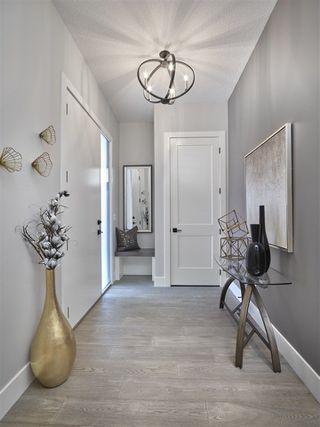 Photo 7: 4604 Knight Point in Edmonton: Zone 56 House Half Duplex for sale : MLS®# E4142347