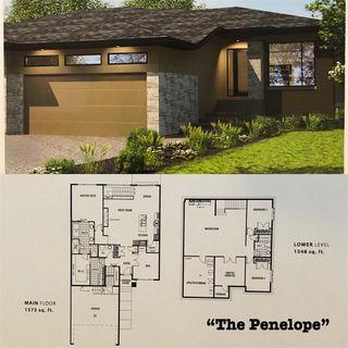 Photo 3: 4604 Knight Point in Edmonton: Zone 56 House Half Duplex for sale : MLS®# E4142347