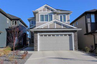 Main Photo: 17111 74 Street in Edmonton: Zone 28 House for sale : MLS®# E4142521