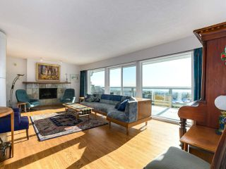 """Photo 2: 558 ST. ANDREWS Road in West Vancouver: Glenmore House for sale in """"BRITISH PROPERTIES"""" : MLS®# R2338559"""