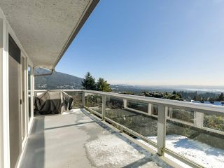 """Photo 16: 558 ST. ANDREWS Road in West Vancouver: Glenmore House for sale in """"BRITISH PROPERTIES"""" : MLS®# R2338559"""