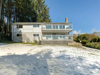 "Photo 20: 558 ST. ANDREWS Road in West Vancouver: Glenmore House for sale in ""BRITISH PROPERTIES"" : MLS®# R2338559"