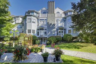 """Main Photo: 207 7660 MINORU Boulevard in Richmond: Brighouse South Condo for sale in """"BENTLEY WYND"""" : MLS®# R2339014"""