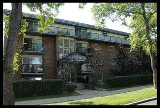 Photo 18: 302 10745 83 Avenue in Edmonton: Zone 15 Condo for sale : MLS®# E4143432