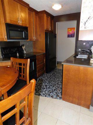 Photo 2: 302 10745 83 Avenue in Edmonton: Zone 15 Condo for sale : MLS®# E4143432