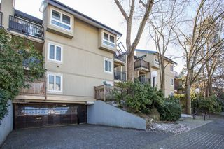"Photo 19: 202 1450 E 7TH Avenue in Vancouver: Grandview VE Condo for sale in ""Ridgeway Place"" (Vancouver East)  : MLS®# R2340173"