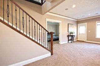 Photo 17: 72 WALTERS Place: Leduc House for sale : MLS®# E4143569