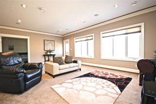 Photo 26: 72 WALTERS Place: Leduc House for sale : MLS®# E4143569