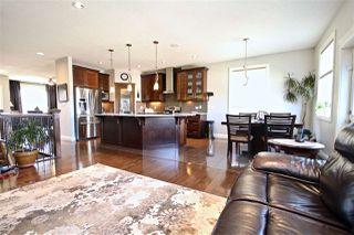 Photo 5: 72 WALTERS Place: Leduc House for sale : MLS®# E4143569