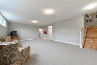 Photo 24: 49 1225 WANYANDI Road in Edmonton: Zone 22 House Half Duplex for sale : MLS®# E4145083