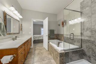Photo 18: 49 1225 WANYANDI Road in Edmonton: Zone 22 House Half Duplex for sale : MLS®# E4145083