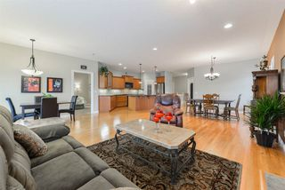 Photo 11: 49 1225 WANYANDI Road in Edmonton: Zone 22 House Half Duplex for sale : MLS®# E4145083