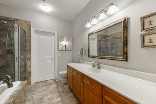Photo 19: 49 1225 WANYANDI Road in Edmonton: Zone 22 House Half Duplex for sale : MLS®# E4145083