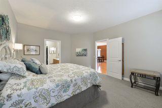 Photo 16: 49 1225 WANYANDI Road in Edmonton: Zone 22 House Half Duplex for sale : MLS®# E4145083