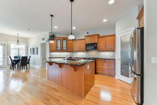 Photo 7: 49 1225 WANYANDI Road in Edmonton: Zone 22 House Half Duplex for sale : MLS®# E4145083