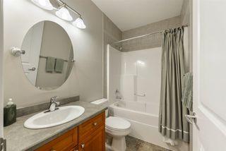 Photo 27: 49 1225 WANYANDI Road in Edmonton: Zone 22 House Half Duplex for sale : MLS®# E4145083