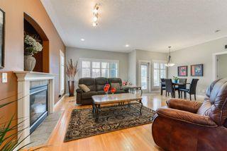 Photo 10: 49 1225 WANYANDI Road in Edmonton: Zone 22 House Half Duplex for sale : MLS®# E4145083